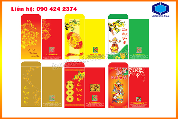 In bao lì xì tết 2016 giá rẻ, nhanh tại Hà Nội | In Card Visit lấy ngay sau 05 phút Hà Nội | In the, in the nhua, in the nhan vien, in the nhan vien, in the gia re tai Ha Noi